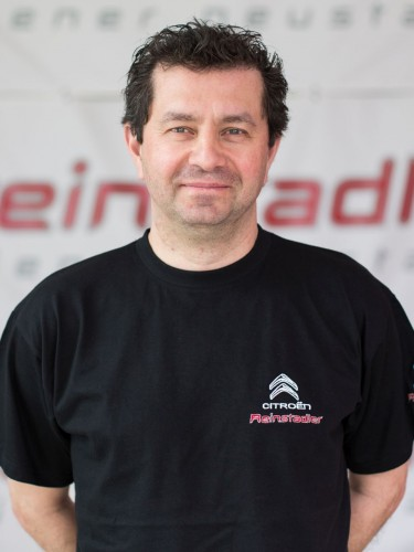 Andreas Kainz