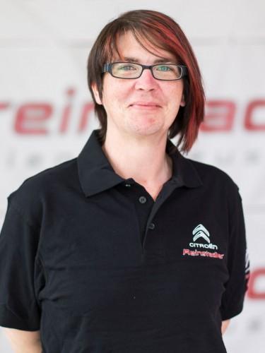 Sabine Ohr