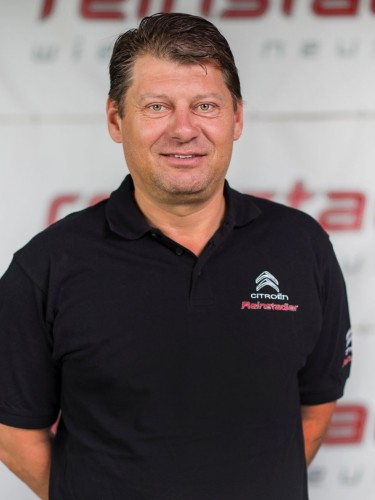 Gerhard Reinstadler