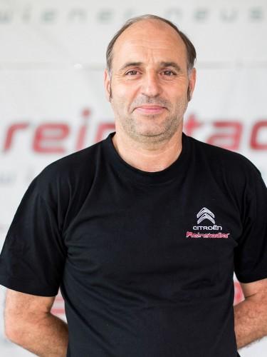 Herbert Ranz